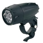 Lámpa első VELOTECH 5 LED műa