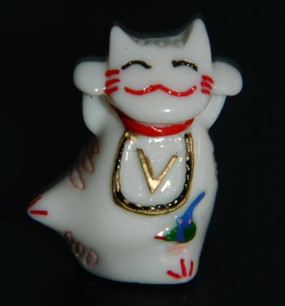 Szelepsapka macska