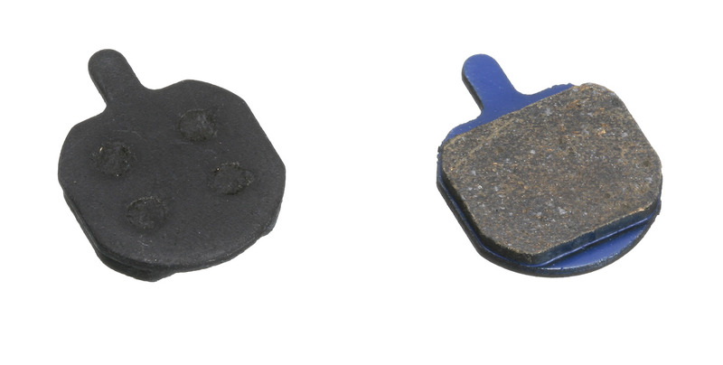 Fékbetét BRAKCO/ Hayes SOLE