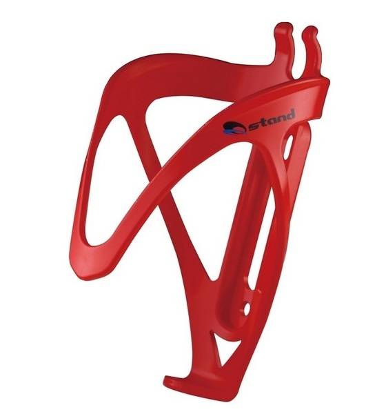 Kulacstartó Ostand műanyag piros