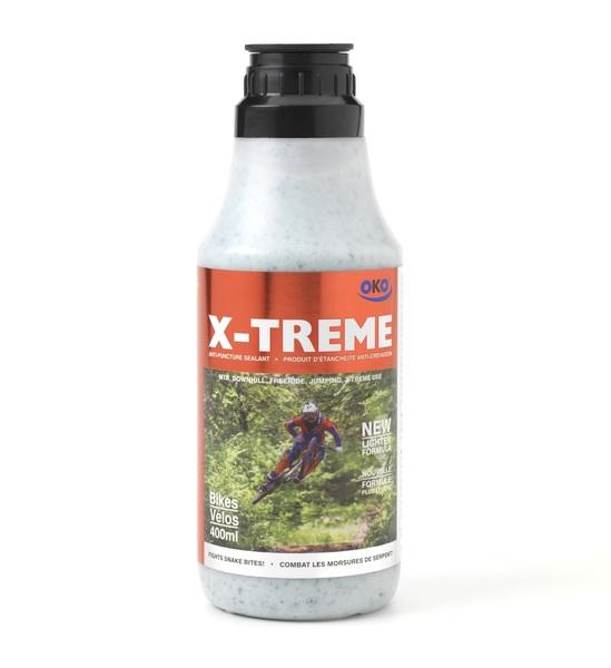 OKO X-treme gumitömítő 400 ml