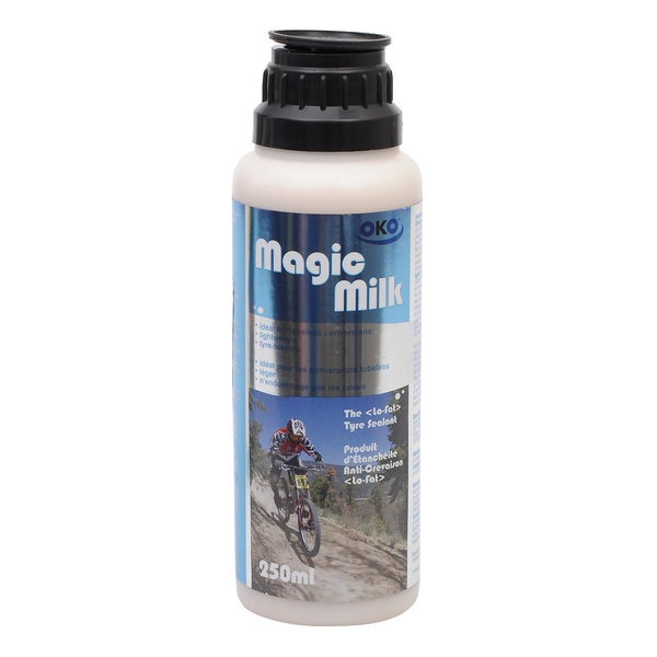 OKO MagicMilk tubeless 250ml