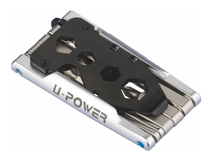 Szerszámkészlet U-power 19in 1