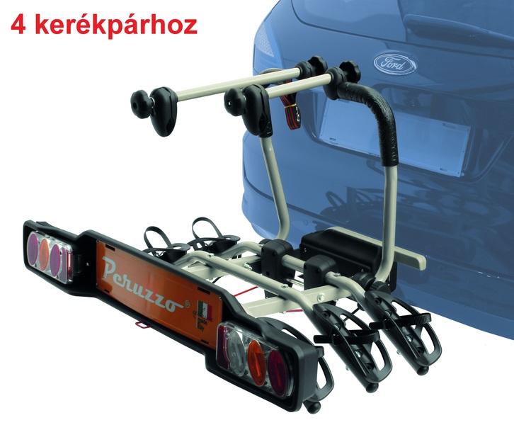 Peruzzo Parma4 LOCK horogra