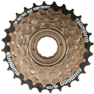 Racsni Shimano 6 SP index