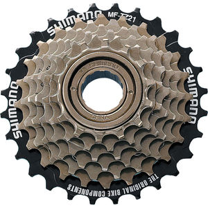 Racsni Shimano 7 SP index