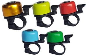 Csengő Billy színes d35mm