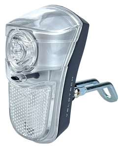 Első lámpa elemes 1 LED hosszú