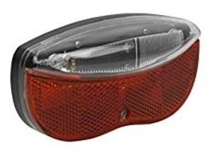Lámpa hátsó 3 LED elemes