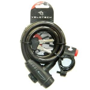 Lakat Velotech 12x1000mm füst