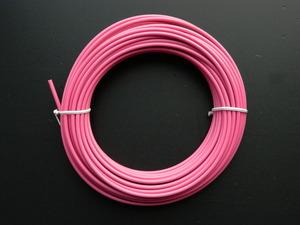 Bowdenház 2P 10m pink