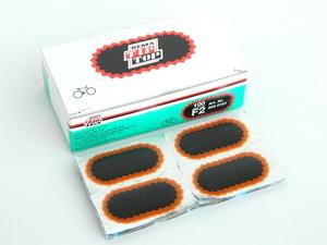 Tip-Top tömlőfolt F2 100db/dob