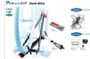 Peruzzo Uni-Bike acél tetőre