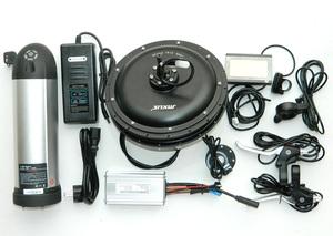 MXUS hátsómotoros szett, 500W